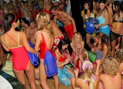 Wien escorts party